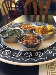 Malabar Indian Cuisine Richmond Menu Prices & Restaurant Reviews