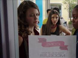 Degrassi Mirror In The Bathroom Hell Hath No Fury Tee Shirts On The Hunt