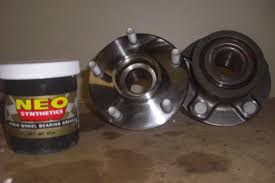nissan pathfinder wheel bearing how to repack your wheel bearings a tutorial
