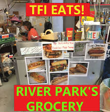 tfi cuisine the fairhope inquisitor tfi eats river park s grocery