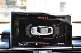 audi a7 parking 2013 audi a7 a7 3 0 premium plus stock 123087 for sale near