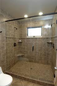 shower appealing tiled shower ideas walk shower pictures design