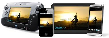 dacast introduces mobile live streaming video service