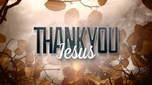 thank you jesus the skit guys