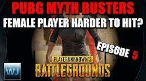 pubg quieter without shoes pubg myth busters 3 is it quieter to run barefoot compared to