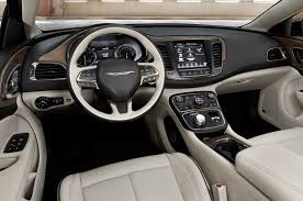 chrysler 300c 2017 interior chrysler 200 information and photos momentcar
