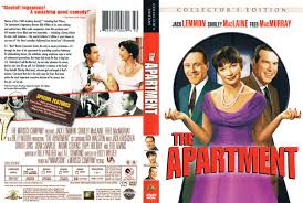 the apartment the apartment 1960 ce ws r1 movie dvd cd label dvd cover
