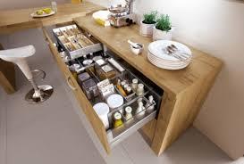meuble cuisine avec tiroir cuisine design avec amenagement meuble de cuisine luxury