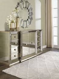 amelie mirrored buffet amelie buffet and mirror furniture