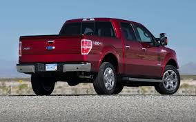 Ford F150 Truck Seats - ford f 150 red gallery moibibiki 12