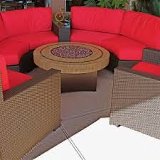 Costco Outdoor Furniture With Fire Pit furniture awesome costco outdoor furniture for your home ideas