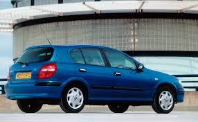 nissan almera tino 2005 nissan almera hatchback review 2000 2006 parkers