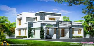 4bhk House 4 Bhk House In An Area Of 2742 Square Feet Kerala Home Design
