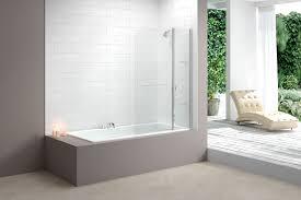 mb3 2 panel curved bath screen u2022 merlyn showering
