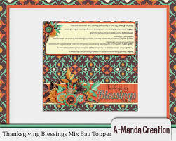 8 best images of printable blessings bag note blessing bag cards