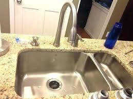 Unstop Kitchen Sink Kitchen Impressive Unclog Kitchen Sink With Disposal Inside