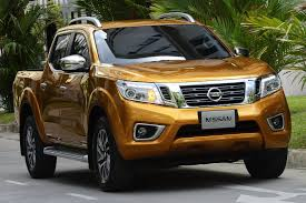 nissan navara 2017 white renault pickup truck confirmed for 2016 will be based on nissan