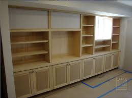 how to paint built in bookshelves built ins u0026 bookcases mitre contracting inc