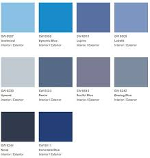 62 best blue gray paint colors images on pinterest colors