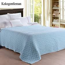 breathable sheets cotton washable plaids bed sheets star blankets breathable towel