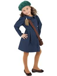 1940s Halloween Costume 1940 U0027s Kids Fashion Google Lion Witch Wardrobe Lucy