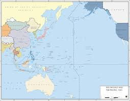 Map Of Russia And Alaska by Timeline Of World War Ii 1931 U20131938
