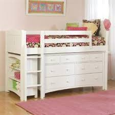 the furniture white kids bedroom set with loft bed in 25 best loft beds images on pinterest lofted beds child room and