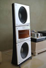 27 best open baffle speakers by pureaudioproject images on