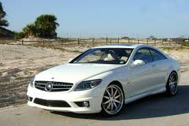 bagged mercedes cls 2007 cl55 amg car news and expert reviews