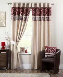 Burgundy Living Room Curtains Maroon Curtains For Living Room Militariart Com