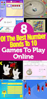 the 25 best number bonds to 10 ideas on pinterest maths sums