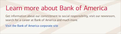 bank of america help desk bank of america help