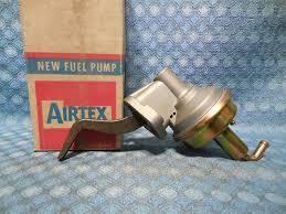 1969 72 pontiac v8 nors fuel pump 40679 bonneville firebird 70