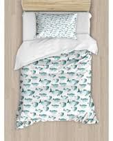 Japanese Comforter Set Great Deals On Fish Bedding Sets