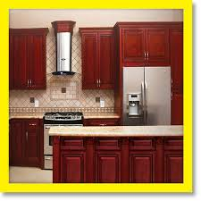 oak kitchen cabinets for sale 90 kitchen cabinets cherryville all wood cherry stained maple sale kcch25 ebay
