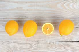 lemon water 10 reasons to drink it in the morning