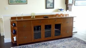 Dining Room Sideboard Ideas Cabinet Black Sideboard Cabinet Exquisite Black Glass Sideboard