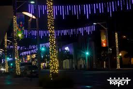 beverly hills christmas lights liftoff blog top flyt media