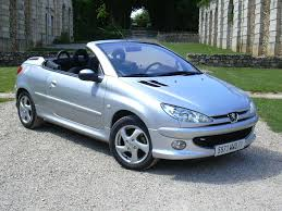 peugeot 206 convertible interior peugeot 206 car technical data car specifications vehicle fuel