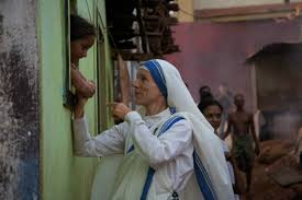 the untold story of mother teresa the letters in theaters