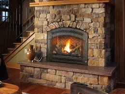 pleasant and appealing extra large gas fireplace inserts designed