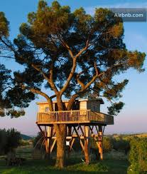 italian treehouse with the peekaboo bathroom offbeat home u0026 life