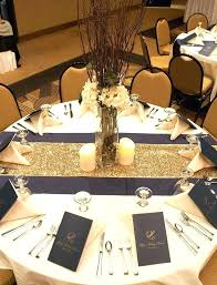 black and gold centerpieces for tables black and gold decorations ideas black gold table decorations