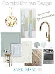 Kitchen Design Images Ideas by Best 25 Coastal Kitchens Ideas On Pinterest Beach Kitchens