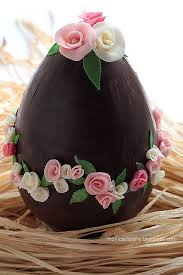 Decorating Easter Eggs With Sugar Paste by 44 Best Chocolate Easter Eggs Images On Pinterest Chocolate