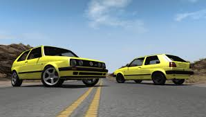 volkswagen thanksgiving outdated u002787 vw golf mk2 gti update 10 17 beamng