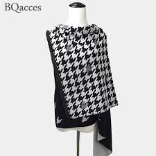 online get cheap houndstooth wrap aliexpress com alibaba group
