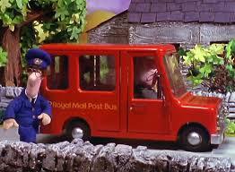 postman pat voice actor ken barrie dies age 83 tv u0026 radio