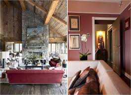 marsala home pantone color of the year home decor inspiration