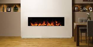 Electric Insert Fireplace Small Contemporary Electric Fireplace Fireplaces Pinterest